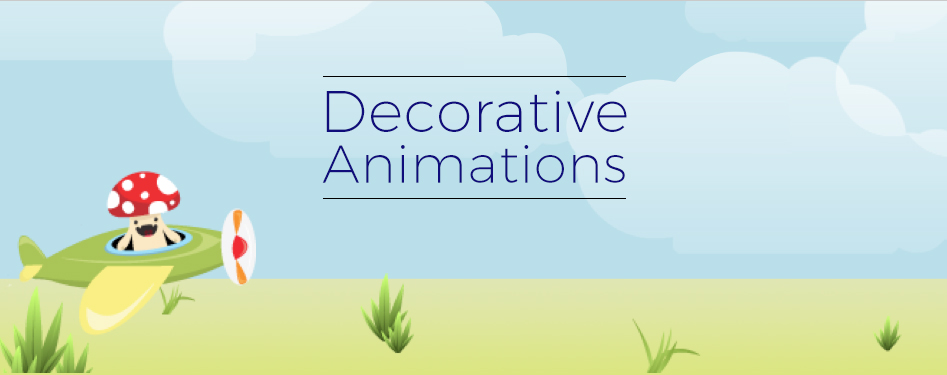 decorative-animations