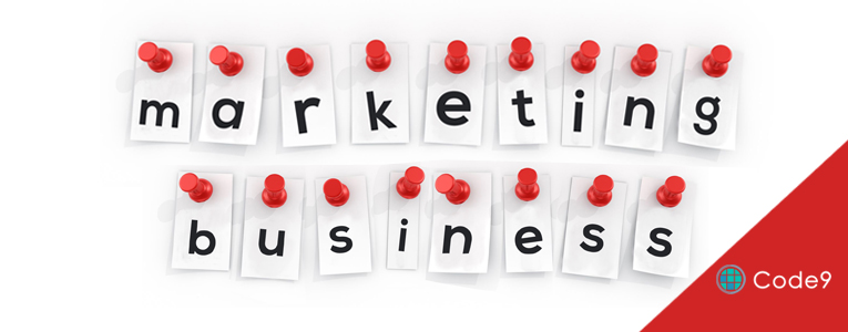 How to digitalise Business Marketing