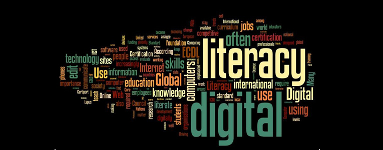 Is digital literacy a necessity today?