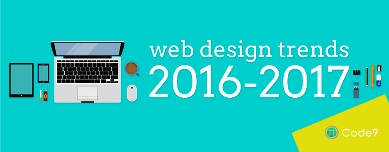 Web design trends 2016, Making sites more effective