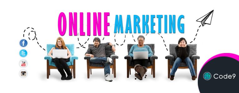 Importance Of Web Design In Online Marketing