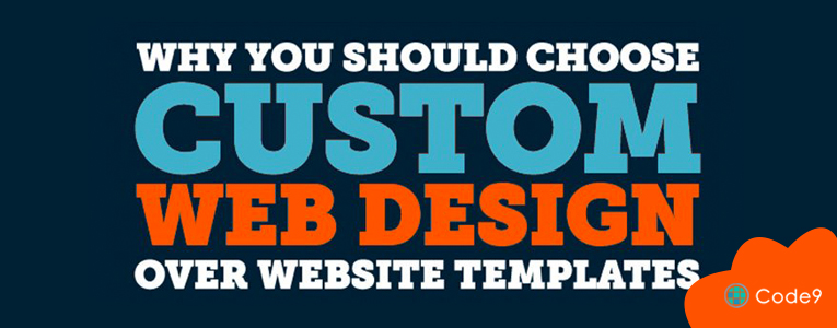 Benefits of Custom made Web design & Web development